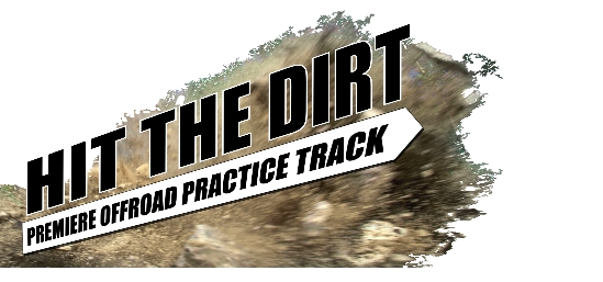 Hit the Dirt Masthead